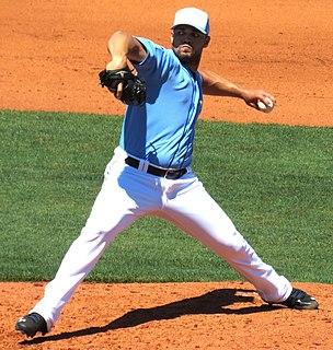 Xavier Cedeño Puerto Rican baseball player