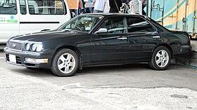 Stupendous Nissan Gloria Wikivisually Wiring Digital Resources Skatpmognl