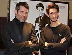 Yves Saint Laurent Film Wikipedie