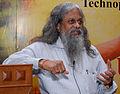 YS Rajan at SPJIMR Mumbai Uddyam 2010.jpg