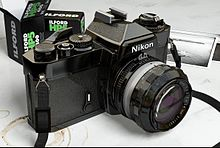 Description de l'image Yafray example image.camera.jpg.