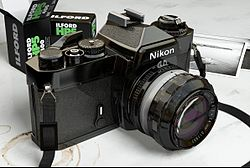 Yafray example image.camera.jpg