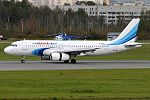 Yamal Airlines, VP-BBN, Airbus A320-232 (29037832164).jpg
