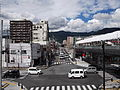 Yamanashi-Prefectural road route 31.JPG