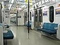 Yamanote Line E231-500 series E230-543 interior 20101031.jpg