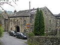 Yate Barn Cottage - Yate Lane - geograph.org.uk - 1271475.jpg
