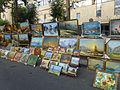 Yerevan Vernissage-Vente de tableaux (2).jpg