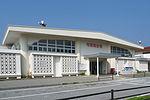 Yonaguni Airport terminal building.jpg