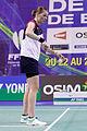 Yonex IFB 2013 - Eightfinal - Johanna Goliszewski - Birgit Michels — Christinna Pedersen - Kamilla Rytter Juhl 01.jpg