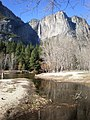 Yosemite Falls with Merced River in Foreground.jpg