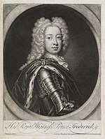 Frederick, Prince of Wales - Wikipedia, the free encyclopedia
