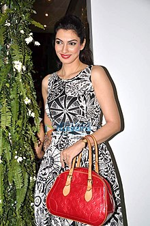 Yukta Mookhey at the launch of Marc Cain store.jpg