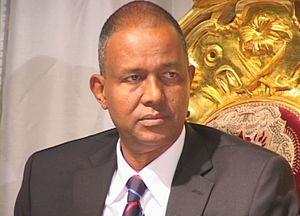 Yusuf Hassan Abdi - Image: Yusuf Hassan