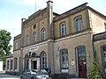 Złotów, Dworzec PKP - panoramio (1).jpg