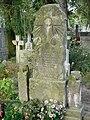 Zabytkowe groby na cmentarzu w Jazgarzewie k. Piaseczna (28).jpg