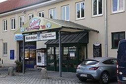 Zenettistraße in München