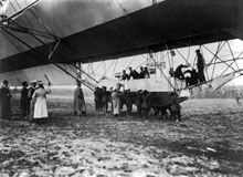 Zeppelin Luchtschip Wikipedia