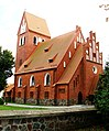 Zespół kościoła ewangelickiego, ob. rzym.-kat. fil. pw. św. Kazimierza Kruszyn (3).JPG