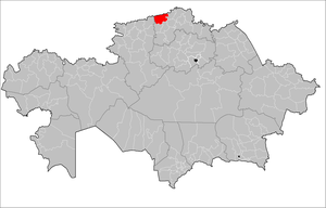 Zhambyl North District Kazakhstan.png