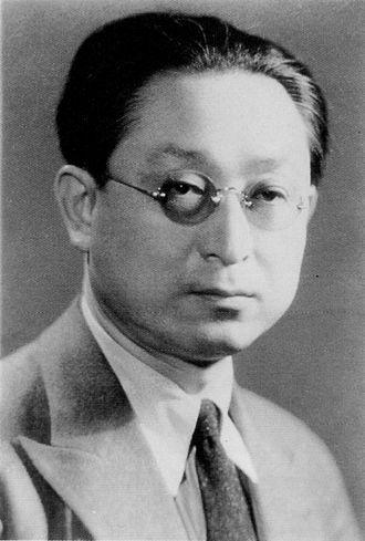 Zhang Shenfu - Zhang Shenfu