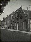 zicht op gevelwand - amsterdam - 20319919 - rce