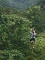 Zipline in ugong rock adventure.jpg