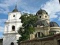 Zolkiew klasztor Basilianow belltower IMG 3911 46-227-0012.jpg