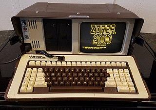 Zorba (computer)