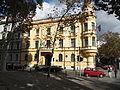 Zrinjevac embassies 20091011 0899.JPG