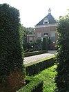 zuylestein - hoofdgebouw met tuin - 1