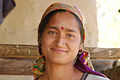 """1 rural woman in India"" Kullu Himachal Pradesh.jpg"