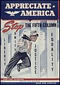 """Appreciate America Stop the Fifth Column"" - NARA - 513873.jpg"