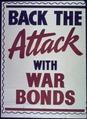 """Back the attack with war bonds"" - NARA - 513921.tif"