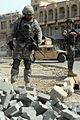 """Panthers"" patrol, police-up after improvised explosive device blast DVIDS154225.jpg"