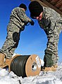 """""""Timber!"""" Paratroopers cut down trees with explosives 130321-F-LX370-208.jpg"""