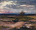 'On the Atlantic, seen from the Ayrshire Coast' - Alexander Jamieson - 1917 or 1919.jpg