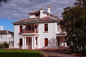 Strickland House, Vaucluse - Image: (1)Strickland House 1