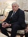 (Yuri Korchagin) Visita del gobernador de San Petersburgo y el embajador de la Federación de Rusia en España.jpg