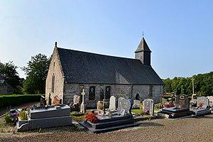 Église Saint-Jean-Baptiste.