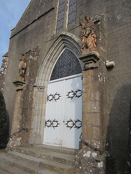 Église Saint-Martin de Brécey, MAnche