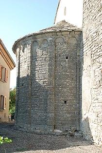 Église Saint-Pierre de Valflaunès 07.JPG