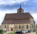 Église Saint Germain Auxerre - Vault-de-Lugny (FR89) - 2021-05-17 - 8.jpg
