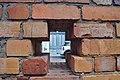 Öffnung in der Klostermauer (44122755192).jpg