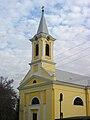 Čonoplja, Catholic Church.jpg