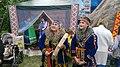 Ĥantoj kaj mansoj dum etna festivalo (Tjumeno).jpg