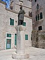 Šibenik, kip Jurja Dalmatinca.jpg