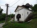 Špania Dolina, Misionárska kaplnka.jpg
