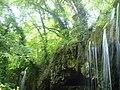 Καταρράκτες έξω από το χωρίο Κούπα, στην περιοχή Σκρα, Νομός Κιλκίς 08.jpg