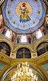Інтер'єр полкової церкви в Чорткові P1190064.jpg