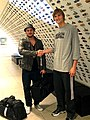 Андрей Батычко (БАТТ) и Андрей Кириленко..jpg